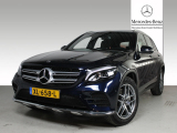 Mercedes-Benz GLC 250 d 4MATIC Sport Edition Line: AMG