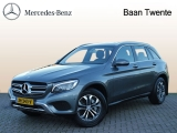 Mercedes-Benz GLC GLC 250 4-Matic Ambition Offroad Exterieur Automaat