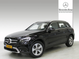 Mercedes-Benz GLC 220 d 4MATIC Business Solution Plus Upgrade Edition Line: Exclusive