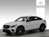 Mercedes-Benz GLC Coupé 250 4MATIC Premium Line: AMG