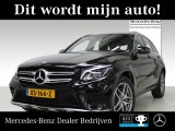 Mercedes-Benz GLC 250 d 4MATIC Line: AMG