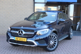 Mercedes-Benz GLC Coupé 250 4 Matic Coupe Autom-SCHUIFDAK-NAVIGATIE-CAMERA-LED INTELL. LIGHT-KEYLE