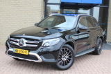 Mercedes-Benz GLC 250 D 4MATIC Aut.9-PANOD-AMG INT.-LUXERY EXT.-COMAND-LED-DISTR.-COMPL.