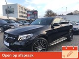 Mercedes-Benz GLC Coupé 250 4MATIC Navi/ Leder/ LM velgen