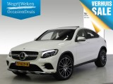 Mercedes-Benz GLC Coupé 250 4MATIC Premium Plus Line: AMG