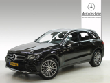 Mercedes-Benz GLC 250 4MATIC Business Line: AMG