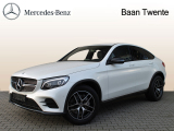 Mercedes-Benz GLC Coupé GLC 250 4-Matic Business Solution AMG Nightpakket DAB+ Automaat
