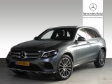 Mercedes-Benz GLC 250 4MATIC Line: AMG