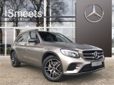 Mercedes-Benz GLC 250 4MATIC BUSINESS SOLUTION, AMG LINE, NIGHT, RIJASSISTENTIE