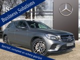 Mercedes-Benz GLC 250 4MATIC BUSINESS SOLUTION, AMG LINE, LED, NAVI, CAMERA