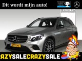 Mercedes-Benz GLC 250 4MATIC Business Solution AMG Line: AMG