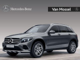 Mercedes-Benz GLC GLC 220 d 4MATIC AMG Sport Edition