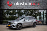 Mercedes-Benz GLC 350 d 4MATIC , 259PK, Burmester Audio, Lane assist, Trekhaak,