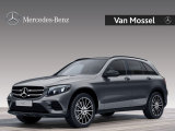 Mercedes-Benz GLC GLC 250 4MATIC Premium AMG Nightpakket