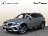 Mercedes-Benz GLC GLC 250 4-Matic Sport Edition Premium Plus Automaat / Comand / Panoramadak / Tre
