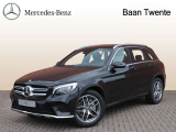 Mercedes-Benz GLC GLC 250 4-Matic Business Solution AMG Automaat / Comand / Panoramadak / DAB+