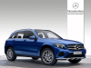 Mercedes-Benz GLC 250 4MATIC Business Solution