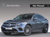 Mercedes-Benz GLC Coupé 250 4MATIC 9G-TRONIC AMG