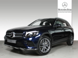 Mercedes-Benz GLC 250 4MATIC Business Solution AMG Plus Upgr. Ed. Line: AMG