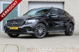 Mercedes-Benz GLC GLC 250 Coupe/AMG/Night/schuifdak
