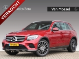 Mercedes-Benz GLC GLC 250 4MATIC 9G-TRONIC Premium Plus AMG