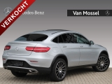 Mercedes-Benz GLC Coupé 250 4MATIC/ AMG/ AIRMATIC/ Distronic/ Schuifdak/ 20 inch/ 360 gr