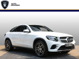 Mercedes-Benz GLC Coupé 250 4MATIC AMG 360 camera Navi Keyless Go 360 camera