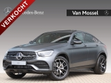 Mercedes-Benz GLC Coupé 200 Premium Plus AMG Nightpakket