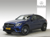 Mercedes-Benz GLC Coupé 250 4MATIC Line: AMG Automaat