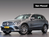 Mercedes-Benz GLC 250 d 204pk 4MATIC 9G-TRONIC