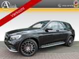 Mercedes-Benz GLC 43 AMG 4MATIC Airmatic
