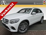 Mercedes-Benz GLC 220 D 4MATIC AMG-Line .