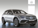 Mercedes-Benz GLC 200 Premium