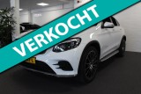 Mercedes-Benz GLC Coupé 220 d 4MATIC Business Solution AMG 5 deurs leer schuifdak navi Auto komt b