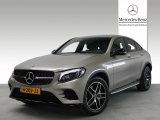Mercedes-Benz GLC Coupé 250 d 4MATIC