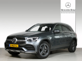 Mercedes-Benz GLC 200 Line: AMG Demo