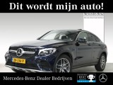 Mercedes-Benz GLC 250 4MATIC Business Line: AMG Automaat