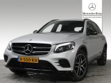 Mercedes-Benz GLC 250 4MATIC Business Solution AMG