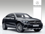 Mercedes-Benz GLC Coupé 250 4MATIC Sport Edition *GLC Voorraadactie*