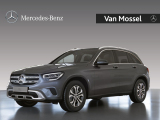 Mercedes-Benz GLC GLC 200 Business Solution Limited
