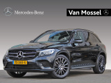 Mercedes-Benz GLC 250 211pk 4MATIC 9G-TRONIC