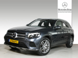 Mercedes-Benz GLC 220 d 4MATIC Ambition Line: AMG