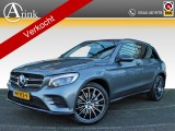 Mercedes-Benz GLC 250 d 4MATIC AMG-Line Night pakket Airmatic Panoramadak