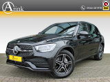 Mercedes-Benz GLC 220d 4MATIC Advantage AMG-Line Airmatic Panoramadak