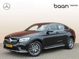 Mercedes-Benz GLC Coupé GLC 220 d 4-Matic Business Solution AMG Automaat