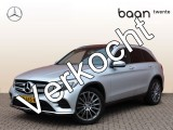Mercedes-Benz GLC 250 d 4-Matic | AMG Line | 360 graden camera | Panoramadak | Trekhaak | Automaat