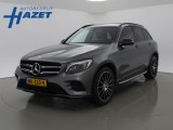 Mercedes-Benz GLC 250 AUT9 4MATIC AMBITION AMG SPORT + 20 INCH / PANORAMA / LEDER / CAMERA / TREKH