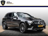 "Mercedes-Benz GLC 250 4MATIC AMG Keyless Stoelverwarming Camera 20"" LM Zondag a.s. open!"
