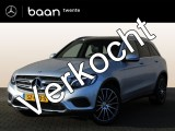 Mercedes-Benz GLC 350d 4-Matic Exclusive Automaat