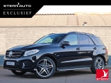 Mercedes-Benz GLE GLE 500e 4MATIC Automaat | COMAND | Luchtvering | Leder